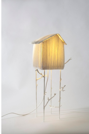 Sculpture lumineuse ❥ #martablasco ❥ http://pinterest.com/martablasco/