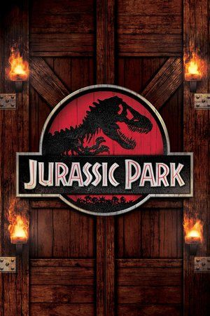 Jurassic Park (1993)  A wealthy entrepreneur secretly creates a theme park featuring living dinosaurs drawn from prehistoric DNA. Before opening day, he invites a team of experts and his two eager grandchildren to experience the park and help calm anxious investors. However, the park is anything but amusing as the security systems go off-line and the dinosaurs escape.