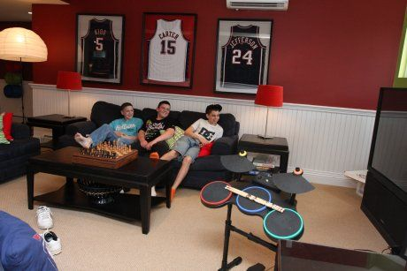Staten Island Home Featured On Mtv 39 S 39 Teen Cribs 39 Home