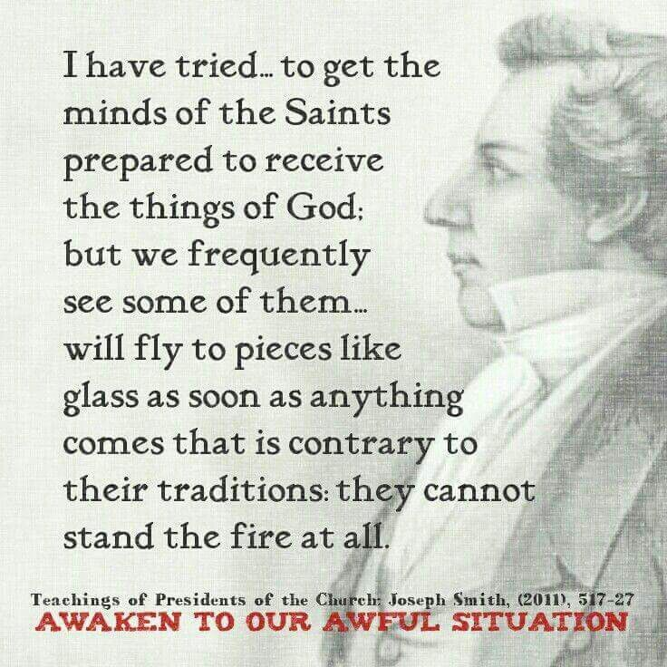 Samuel principle