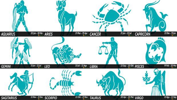 Ramalan Zodiak Hari Ini Update!