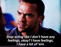 "Grey's Anatomy Quotes | All This 'Meant To Be' Stuff"" – Grey's Anatomy Recap ..."