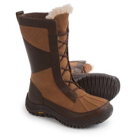 UGG® Australia Mixon Boots - Waterproof 5d042ac243
