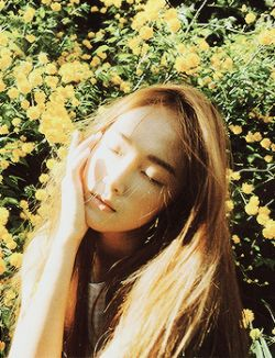 Jessica Jung for Beauty+