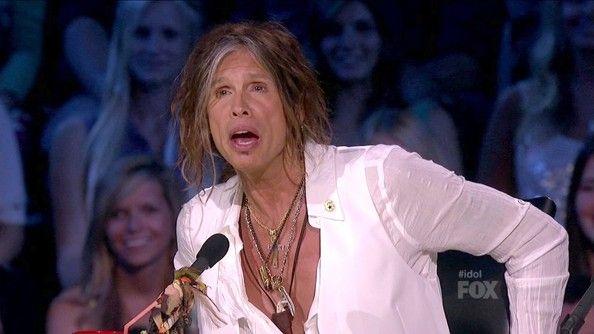 Steven Tyler Photo - American Idol Season 11 Episode 35