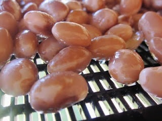"""How to make """"quick cooking beans"""" for homemade dry mixes"""