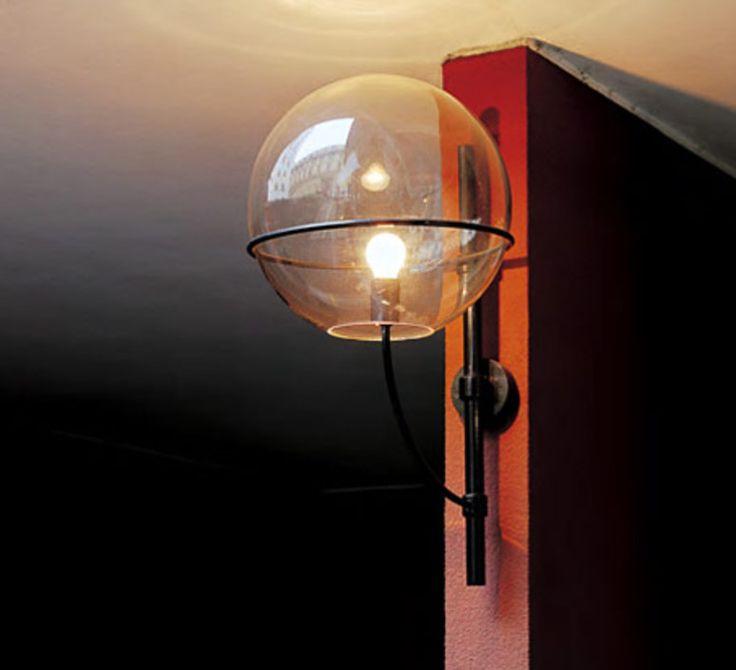 Les 25 meilleures id es concernant applique murale for Luminaire exterieur mural design