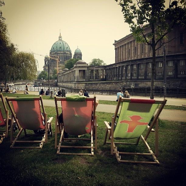 #MuseumIsland, #Berlin