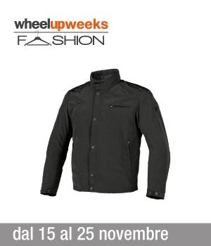 Wheelup offre fino al 50% di sconto su tutte le giacche invernali urbane da oggi a domenica 25 novembre!