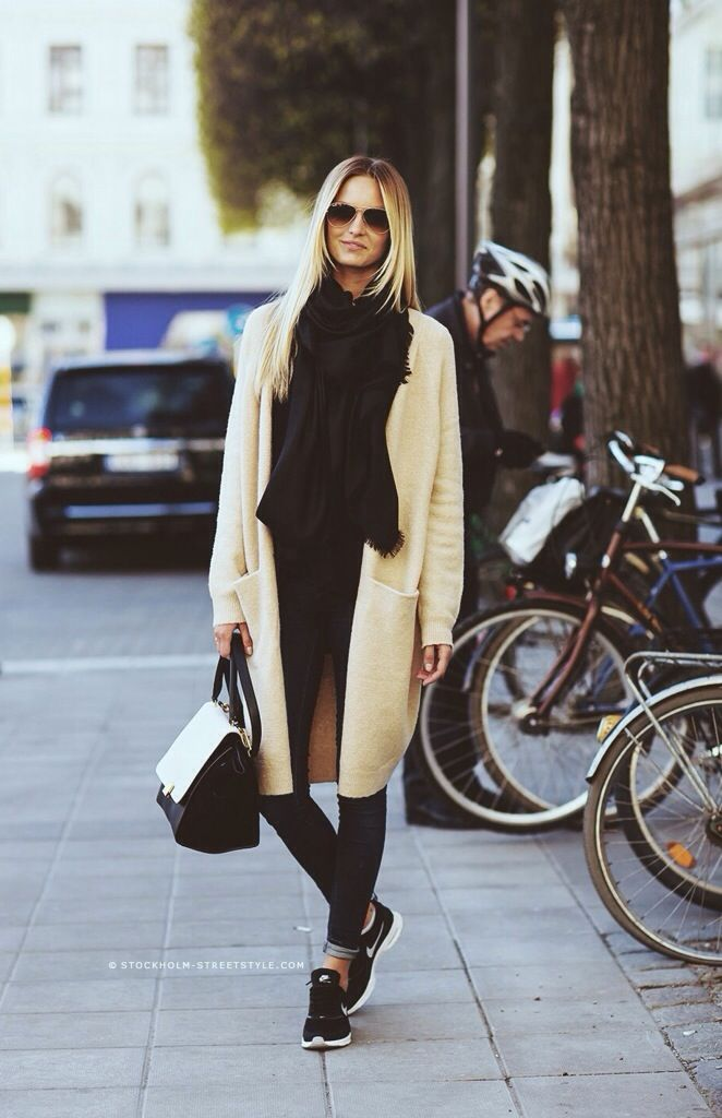 Thedesalex.elle.se // casual style