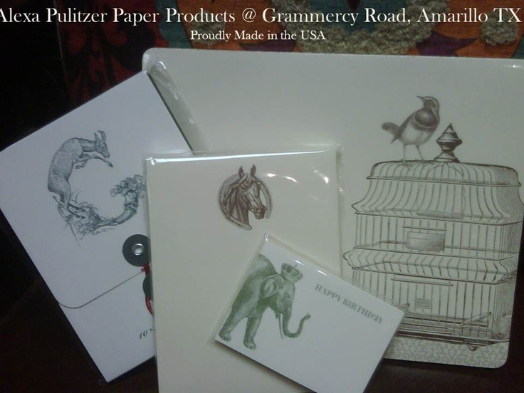 Great Stationary Products