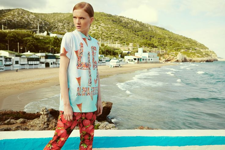 Image campaign, Summer 2013