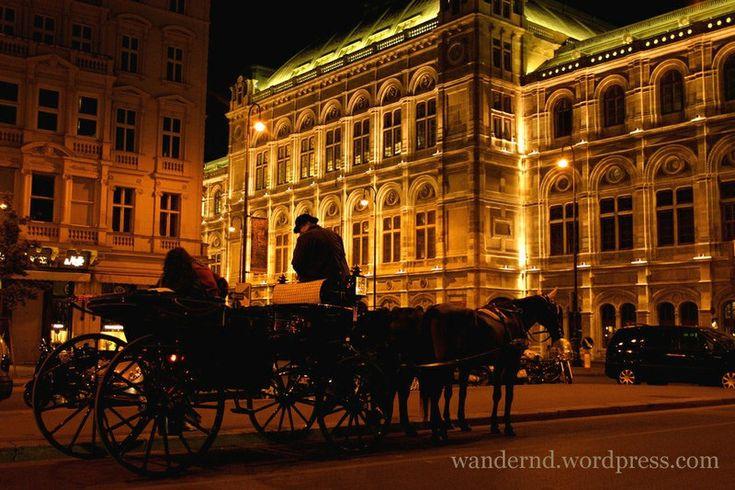 Ballnächte, Neujahrskonzert und so viel mehr: Wien in Winter