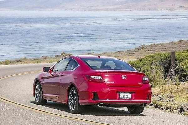 2018-2019 Honda Accord — New 2018-2019 Honda Accord