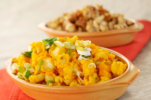 Mote pillo cuencano Equador, Pinterest Recipes, International Recipes, Us Foods, Cauliflower, Macaroni And Cheese, Vegetables, Cooking, Ethnic Recipes