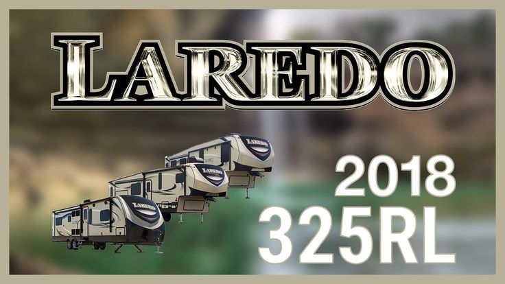 2018 Keystone Laredo 325RL Fifth Wheel RV For Sale RV World Get this 2018 Laredo 325RL now at http://ift.tt/2xKqk6p or call RV World today at 616-965-2250!  This high-end 2018 Laredo 325RL fifth wheel from RV World will feel just like home!  This large fifth wheel is equipped with a Ground Control Auto Leveling System. The aerodynamic front cap has LED lights Max Turn Tech technology and a Hitch Assist mirror. There is oversized pass-thru storage that is heated and lighted. It is prepped for…
