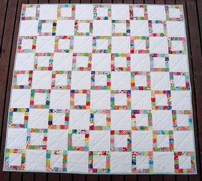 Red Pepper Quilts: Tutorial
