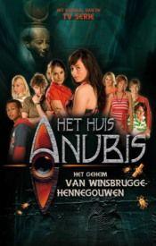 Het Huis Anubis - Het geheim van Winsbrugge-Hennegouwen