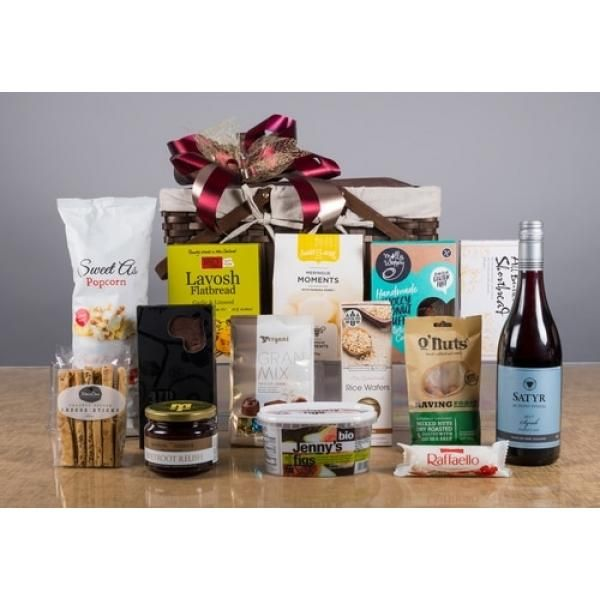 Matakana Christmas Gift Baskets Send Christmas Gift Gift Hampers