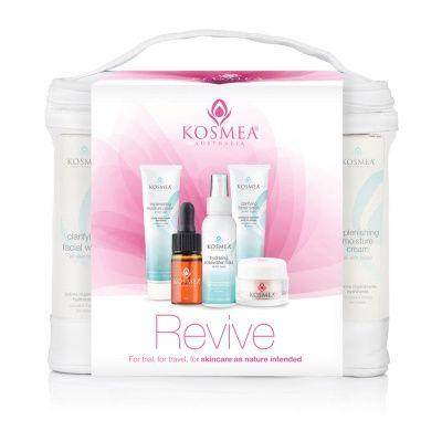 Revive Collection | Kosmea | Australian Natural Skincare