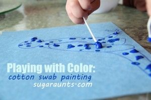 10+ Easy and Fun Toddler Arts and Crafts - FSPDT