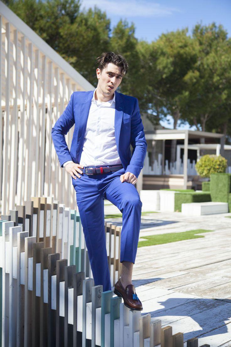 Las mejores 8 imágenes de Zapatos Castellanos hombre en Pinterest ...