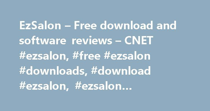 EzSalon – Free download and software reviews – CNET #ezsalon, #free #ezsalon #downloads, #download #ezsalon, #ezsalon #downloads http://jamaica.nef2.com/ezsalon-free-download-and-software-reviews-cnet-ezsalon-free-ezsalon-downloads-download-ezsalon-ezsalon-downloads/  # EzSalon This is what I was looking for November 22, 2015 | By friendjp 2015-11-22 05:56:29 | By friendjp | Version: Salon Software 11.92 It is very useful and easy to use for me like i don't know anything about the computers…