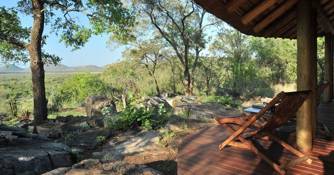 This will be our next destination in Africa: Buffalo Ridge Safari Lodge, Madikwe, South Africa.  Can't wait to get there. :-)