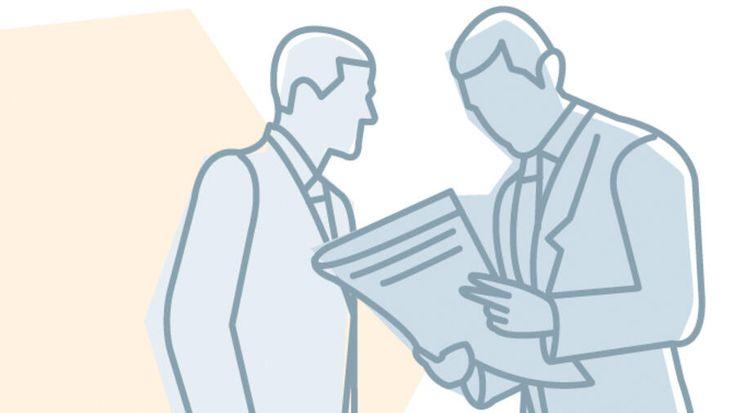 Die Seilschaften in deutschen Konzernen bleiben männlich