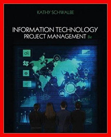 693 best educational ebooks images on pinterest information technology project management 8th edition by kathy schwalbe pdf ebook http fandeluxe Images