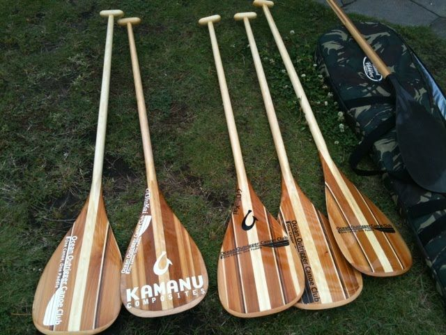 Canoe Paddle Blades : Best images about outrigger canoes on pinterest