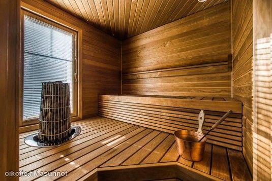 Myynnissä - Omakotitalo, Numminen, Mäntsälä: #sauna #oikotieasunnot