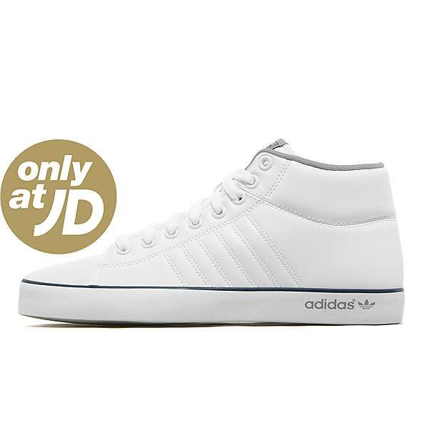 adidas Originals Indoor Tennis Mid