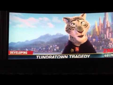 Zootopia clip: City of Fear - YouTube