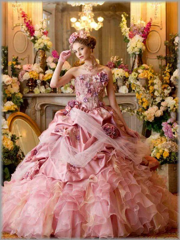 1163 mejores imágenes de robe de cérémonie en Pinterest | Vestidos ...