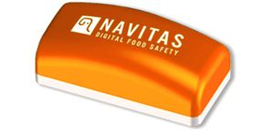 Navitas Offering dynamic and charismatic online HACCP food safety management system, eliminating paperwork for all staff members. This is made possible by the amalgamation of the unique hardware and software which allows all the components to collectively offer a vigorous and digitalized system. And smart wireless Temperature Monitoring solution that is completely avoiding the need for manual checks in food hygiene. Ready for a demo? 0845 180 5001