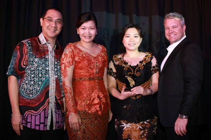 Transform Awards Asia-Pacific at The Excelsior, Hong Kong, November 21st 2014