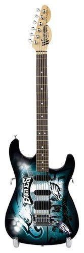 Philadelphia Eagles Mini Guitar #NorthEnders #PhiladelphiaEagles