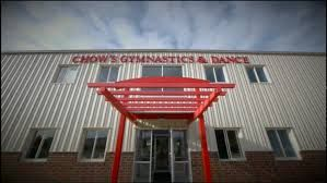 How can Triad be Sued By Chow's?   Gymnastics News Network.