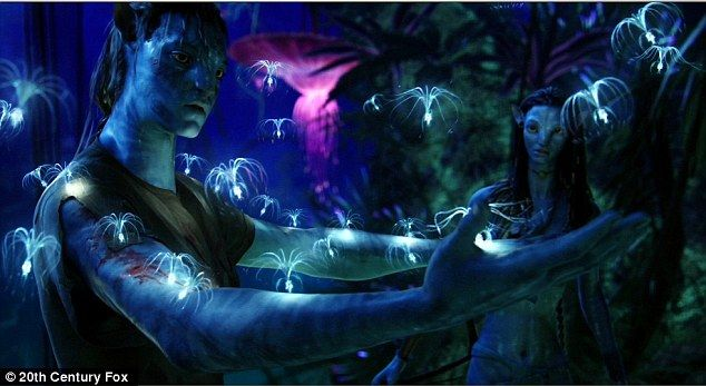 Avatar - saw it in IMAX 3D and was blown away - no 3D has even come close