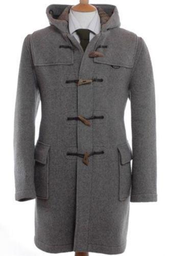 Gloverall Mens Duffle Coat   eBay