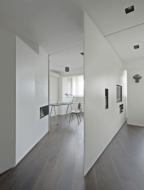 Resident Tsao by KC Design
