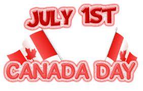 Happy Canada Day GIF