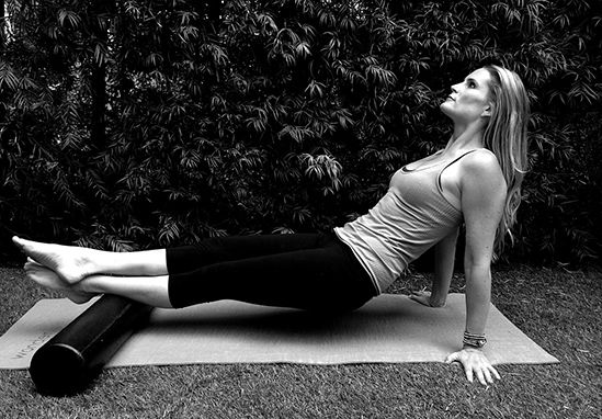 Fascia: the secret organ. Great article to make your legs longer and leaner. Improve your posture and overall health!