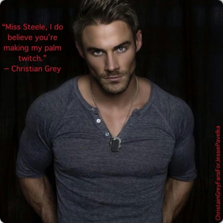shade christian single men A guy's perspective on the new fifty shades of grey book, aka christian grey is a bro and 8 other thoughts.