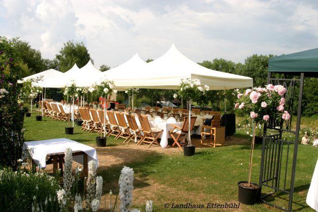 Landhaus Ettenbühl - Eventlocation in Bad Bellingen-Hertingen #Brunch