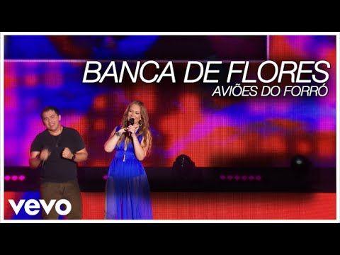 Aviões Do Forró - Banca de Flores - [Álbum Pool Party do Aviões] (Clipe ...