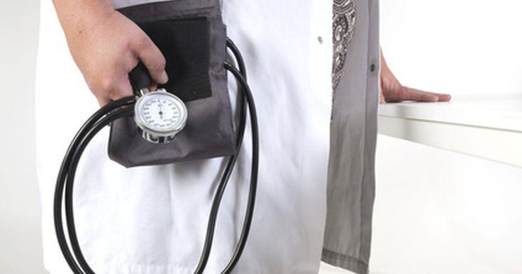 Faixa de pressão arterial normal por Idade