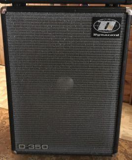Dynacord D350 Lautsprecher Box in Baden-Württemberg - Sachsenheim | Musikinstrumente und Zubehör gebraucht kaufen | eBay Kleinanzeigen