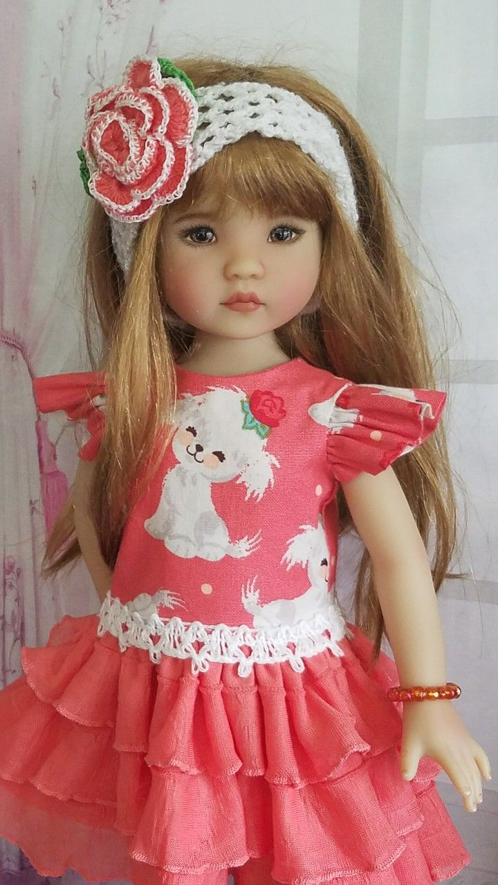 17 best images about effner little darling dolls handmade - Pics cute dolls ...